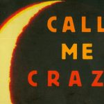 """black, red and orange book cover """"Call Me Crazy"""" by Irit Shimrat"""