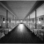 internal views of the asylum